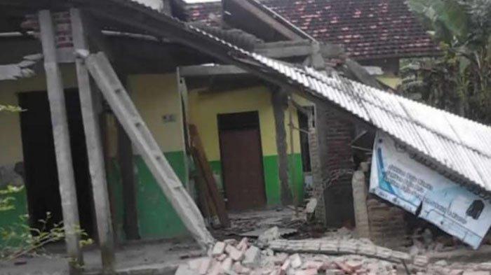 Sebanyak 3 Orang Meninggal Dunia Akibat Gempa di Malang pada Sabtu 10 April 2021, Ini Identitasnya