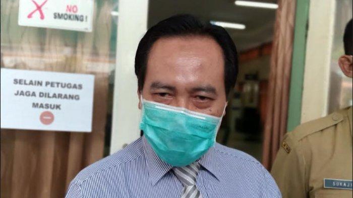 Satu Dokter di Tulungagung Positif Covid-19, Masyarakat yang Pernah Bertemu Diminta Isolasi Mandiri