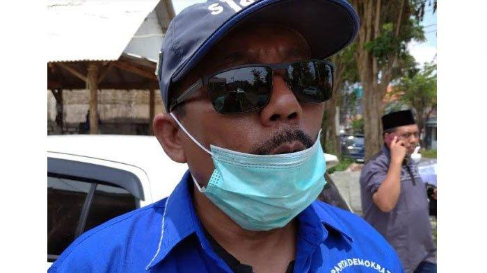 Pemerintah Tolak Hasil KLB Deli Serdang, DPC Partai Demokrat Bangkalan Minta Kader Tetap Rendah Hati