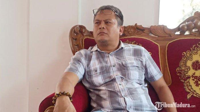Terjaring Razia BalapLiar Jelang Sahur,Anggota DPRD Kota Madiun Terancam Dapat Sanksi dari Partai