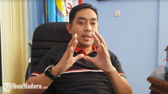 PAN Dukung Achmad Fauzi - Dewi Khalifah di Pilkada Sumenep 2020, Hairul Anwar Mengaku Sempat Kaget