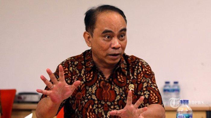 DPP Projo Bantah Isu Relawan Jokowi Banyak yang Lari dan Kecewa, Sebut Punya Militansi Tinggi