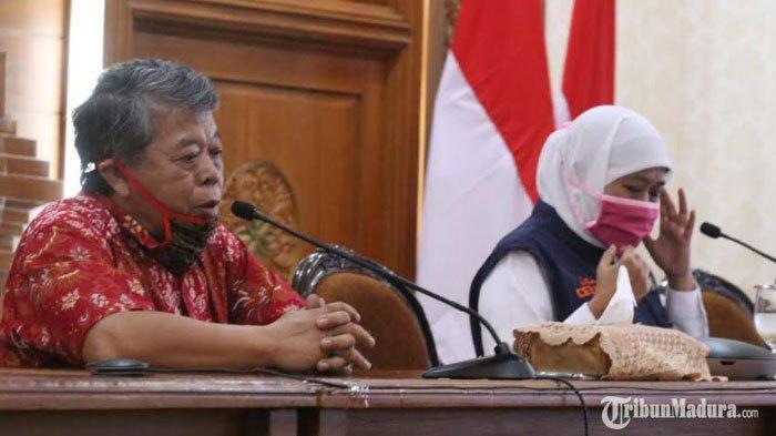 Ketua DPRD Jatim Minta Kabupaten/Kota Siapkan Ruang Observasi untuk Gelombang Kedatangan Pemudik