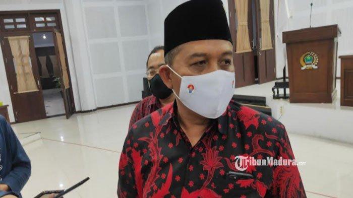 Ketua DPRD Kota Malang Belum Puas atas Penanganan Kasus Covid-19 dari Pemkot, Beri Saran dan Masukan