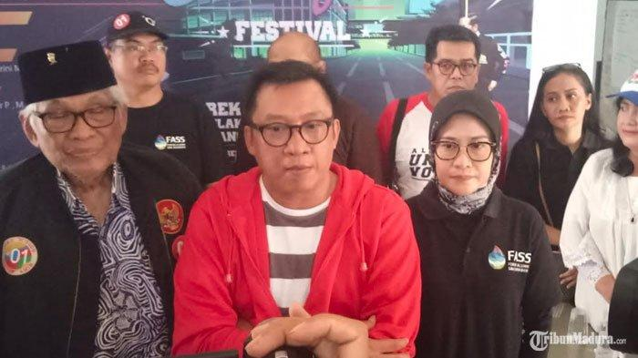 Forum Alumni Kampus dan SMA Minta Masyarakat Tak Golput saat Pemilu: Tunda Liburan, Putihkan TPS