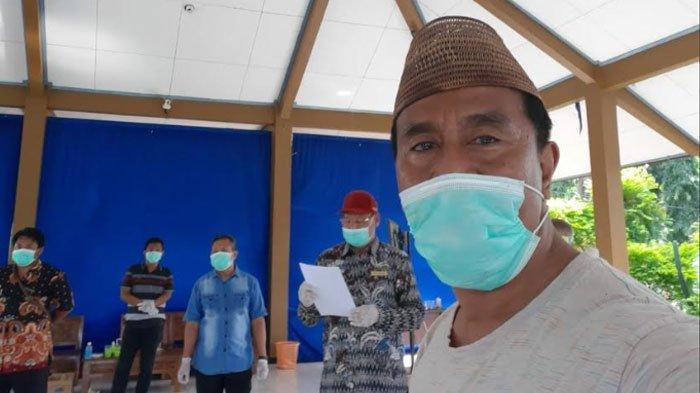 Cerita Anggota DPRD Bangkalan PenghuniGedung Karantina Covid-19: Saya Harus Selamatkan Anak Istri