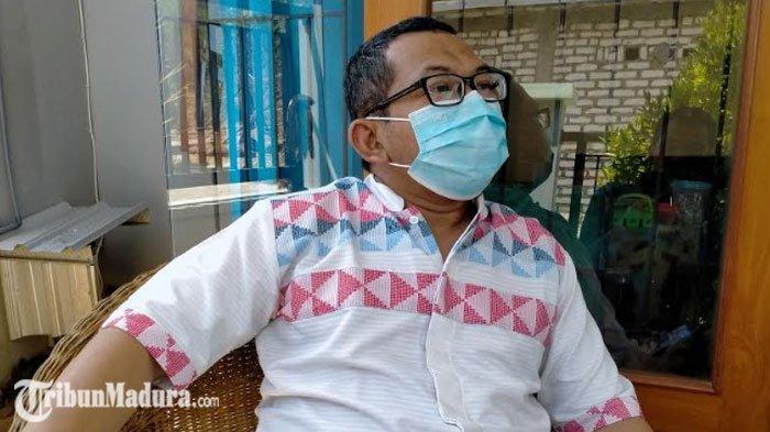 50 Tenaga Kesehatan di Pamekasan Terinfeksi Covid, Sebagian Jalani Isolasi Mandiri, ada yang Sembuh