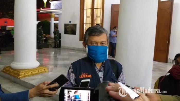 Penghuni Asrama di Surabaya Masuk Rumah Sakit, Gugus Tugas Jatim Langsung Rapid Test Penghuni Lain