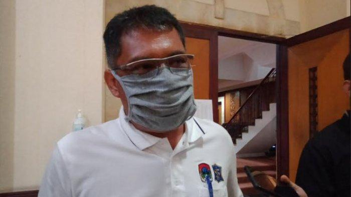 KasusVirus Corona Kota Surabaya Melonjak, Pemkot Lakukan Evaluasi Upaya Pencegahan