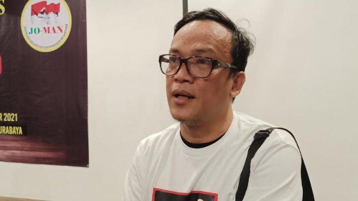Jokowi Tolak Wacana Perubahan Masa Jabatan Presiden jadi 3 Periode, Begini Kata Relawan Jokowi Mania