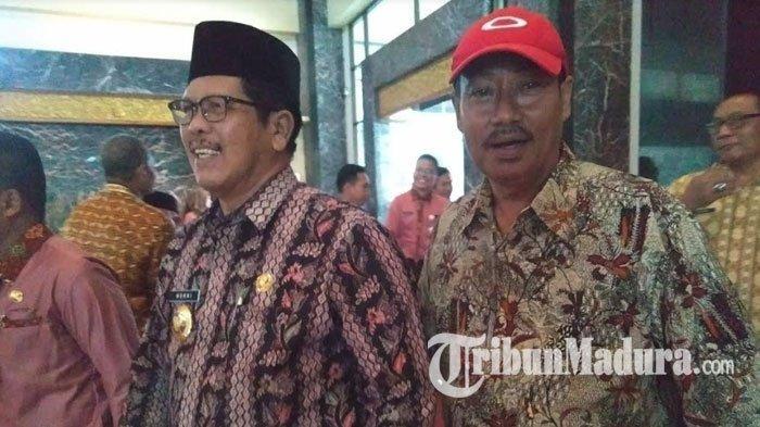 Ketua Kadin Bangkalan Saleh Farhat Sebut Pelabuhan Tanjung Bulupandan Menjadi Daya Pikat Investor