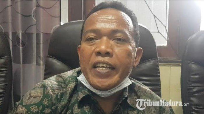 Achmad Fauzi-Dewi Khalifah Resmi Dilantik, Komisi III DPRD Berharap Proyek Infrastruktur Dituntaskan