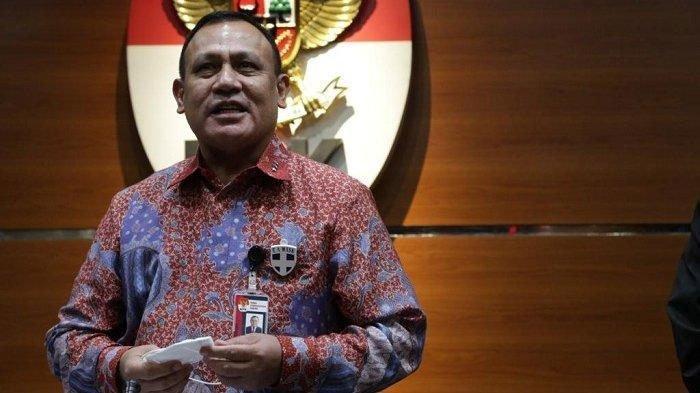 Ketua KPK Firli Bahuri Terima Putusan Bersalah dari Dewas KPK, Buntut Pelanggaran Kode Etik