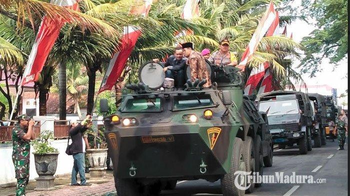 KPU Bangkalan Wanti-Wanti KPPS yang Tidak Bagikan Formulir C6 Akan Terancam Pidana