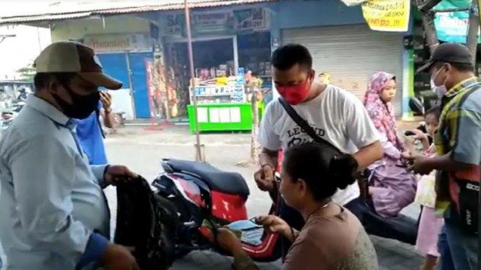 Pasien Positif Covid-19 di Kabupaten Gresik Bertambah 6 Orang, Terbanyak dari Kecamatan Menganti