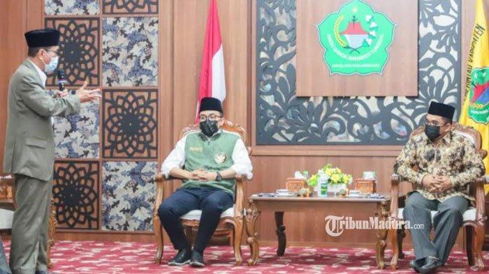 Demi Provinsi Madura, Pamekasan Siap Dimekarkan Jadi Kota dan Kabupaten, Ada Perubahan Zona Wilayah