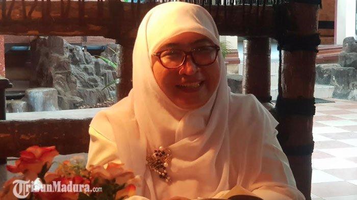Wakil Bupati Dewi Khalifah Imbau ASN Sumenep Tetap di Rumah Saat Libur Panjang Isra Miraj dan Nyepi