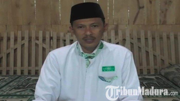 Provokasi di Medsos Marak saat Real Count, Begini Cara Ketua PCNU dan Bupati Bangkalan Meredamnya