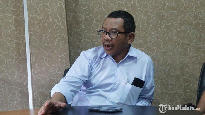 Kasus Kedua Virus Corona di Pamekasan Diduga Terjangkit Usai Ikut Pelatihan Petugas Haji diSurabaya