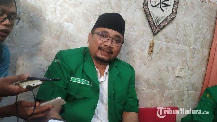 Gus Yaqut Jadi Menteri Agama, Sekretaris PWNU Jatim Pandang Gus Yaqut Bisa Bangun Komunikasi