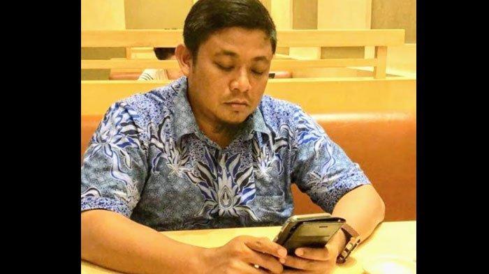 Sugiharto, Putra Asal Sumenep Terpilih Jadi Ketua Steering Committee Muswil V KAHMI Jatim 2021
