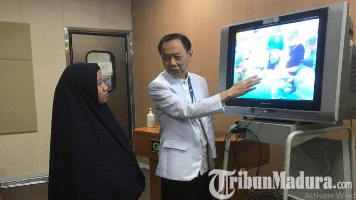 Bayi Kembar Siam Aqila-Azila Berhasil Dipisah oleh Tim Dokter, Setelah Sempat Deg-degan Berbalut Doa