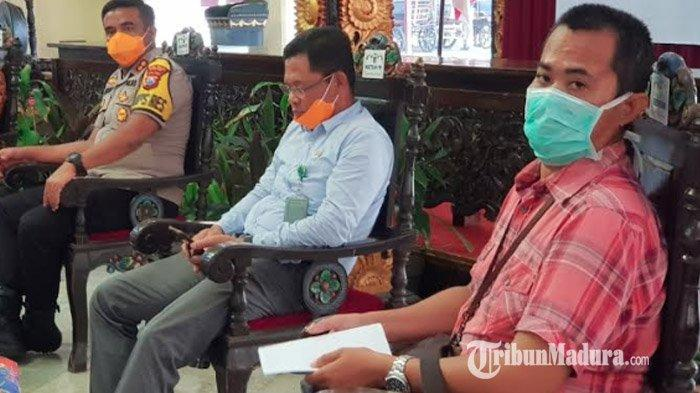 UPDATE TERBARU Pasien Covid-19 di Kabupaten Sumenep, 12 ODP Berstatus Rawat Jalan