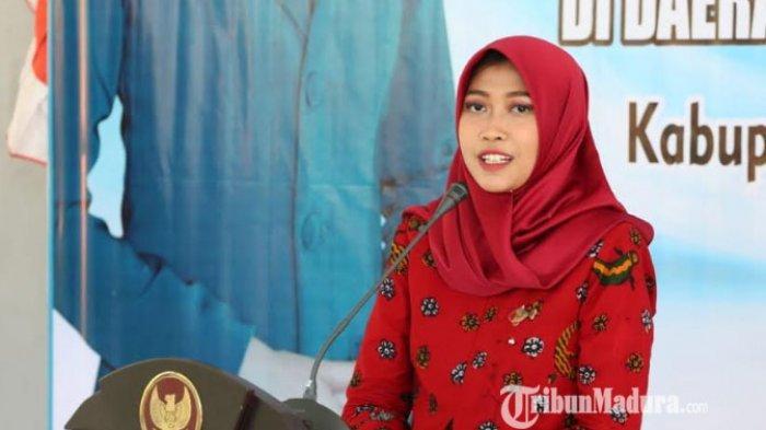 Nayla Baddrut Tamam: Angka Stunting Alami Penurunan Capai 17,75 Persen, Tetap Butuh Perhatian Khusus