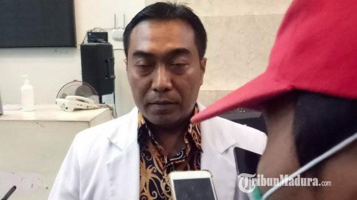 Tak Perlu Khawatir, Pasien Batuk dan Sesak Napas di RSUD Syamrabu Bangkalan Negatif Corona