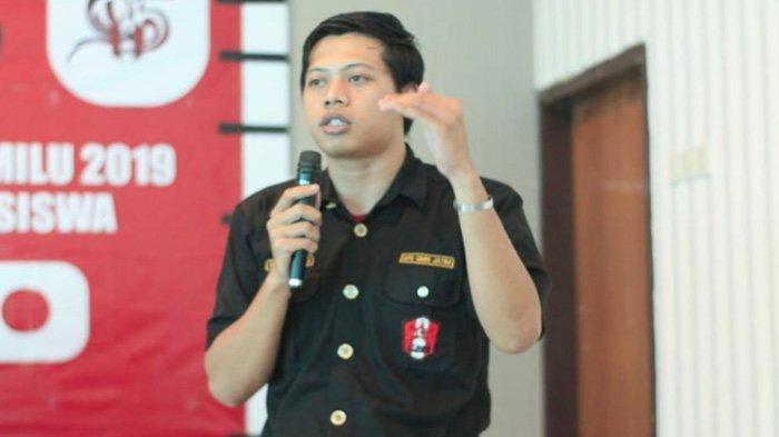 Menjelang Pelantikan Jokowi-Maruf Amin, Ini Sikap Keras dan Tegas DPD GMNI Jatim
