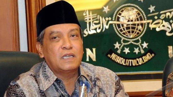 RESMI, Muktamar Nahdatul Ulama Ke-34 Dipastikan Digelar pada 23-25 Desember 2021 di Lampung