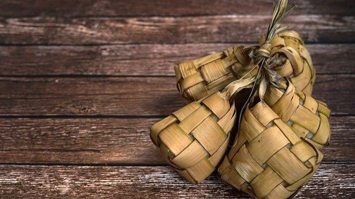 7 Fakta Ketupat Jadi Hidangan Wajib saat Idul Fitri, Makna Permohonan Maaf hingga Tradisi Masyarakat