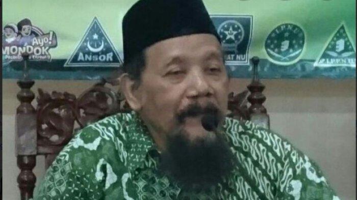 Sosok KH Agus Sunyoto, Ketua Lesbumi PBNU yang Meninggal Dunia, Suka Berbagi pada Sesama dan Hewan