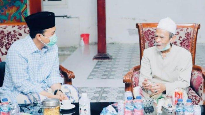 KH Nawawi Abdul Jalil Tutup Usia, Bupati Pamekasan Ingat Pesan Almarhum: Tidak Putus Berselawat