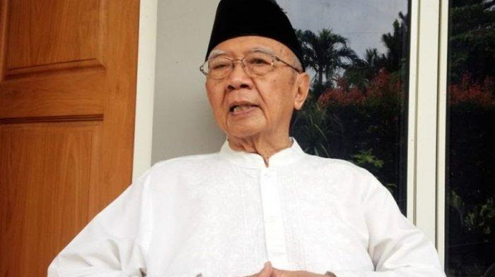 Innalillahi Wainna Ilaihi Rojiun, Gus Sholah Adik Gus Dur Meninggal Dunia, Indonesia dan NU Berduka