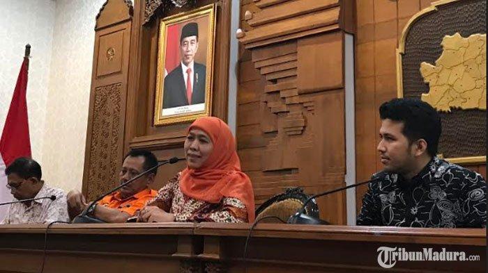 Jawa Timur Siap Lakukan Rapid Test Massal Virus Corona, Tunggu Alat Penguji Sampel Darah dari Pusat