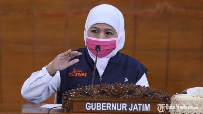 Diabetes Jadi Penyakit Penyerta TertinggiPasien Virus Coronadi Jawa Timur yang Meninggal Dunia