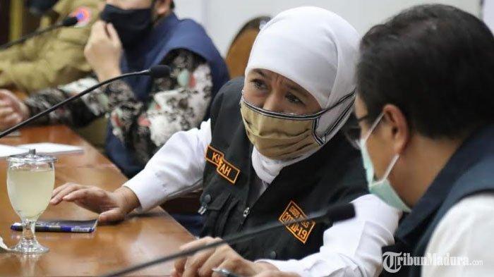 BREAKING NEWS - Surat Persetujuan Pelaksanaan PSBB Malang Raya dari Kemenkes Terbit