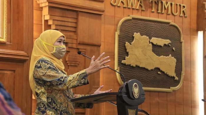 UPDATE 29 April 2020: Kasus Positif Covid-19 di Jatim Jadi 871 Pasien, Terbanyak Masih dari Surabaya
