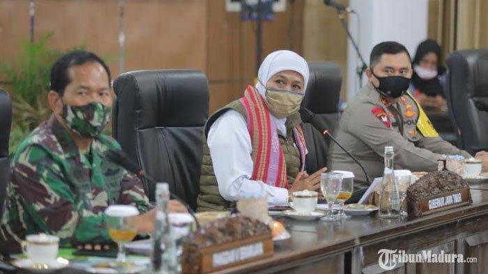 Masa Transisi New Normal di Malang Raya Berlangsung 2 Pekan, Ini Detail Aturan Pelaksanaannya