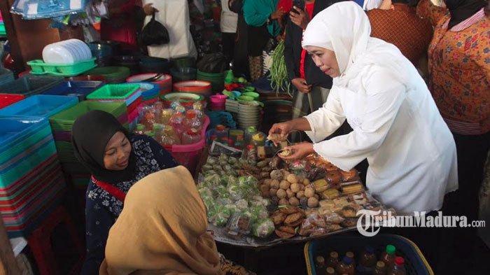 Refleksi di Hari Kartini, Gubernur Jatim Khofifah Sebut Wanita Pejuang Ekonomi Adalah Kartini Riil