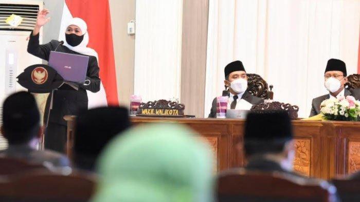Gus Ipul Ditantang Gubernur Jadikan Kota Pasuruan sebagai Hub Kawasan Wisata Bromo Tengger Semeru