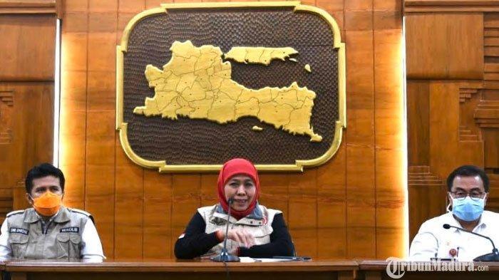 Dua Pasien Virus Corona di Jawa Timur Meninggal, Jumlah Kasus Covid-19 Jatim Bertambah Jadi 51 Orang