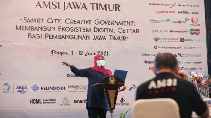 AMSI Diharapkan Jadi Bagian Momentum Kebangkitan Koperasi dan UMKM Berbasis Teknologi di Indonesia