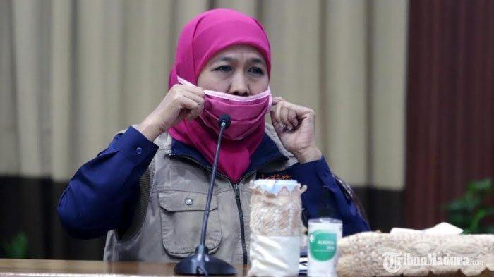 Jumlah Pasien Sembuh Covid-19 di Jawa Timur Meningkat Per 4 Juni 2020, Surabaya Sumbang Terbanyak