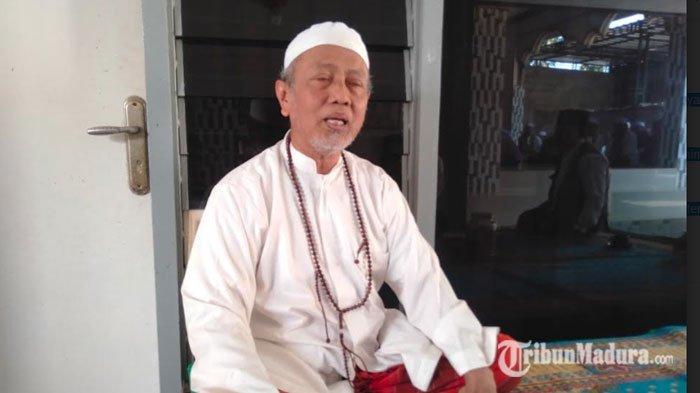 Kiai Akui Tak Dirugikan Soal Viral Pria Pontianak Hidup Lagi di Sampang, Sebut Orang yang Tak Normal
