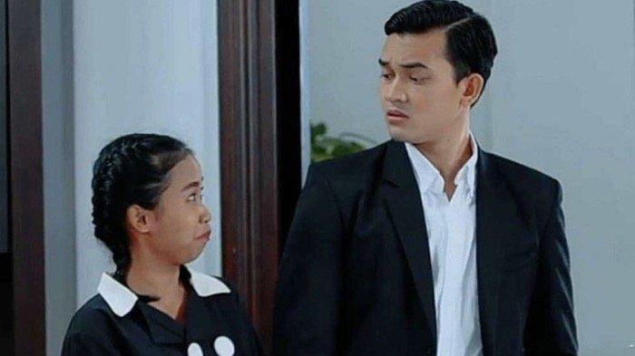 Profil-Biodata Ikbal Fauzi, Pemeran Rendy Asisten Aldebaran di Sinetron 'Ikatan Cinta'