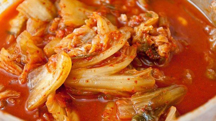 Sering Tampil dalam Drama Korea, Kimchi Bermanfaat Mencegah Kanker hingga Kolesterol Tinggi