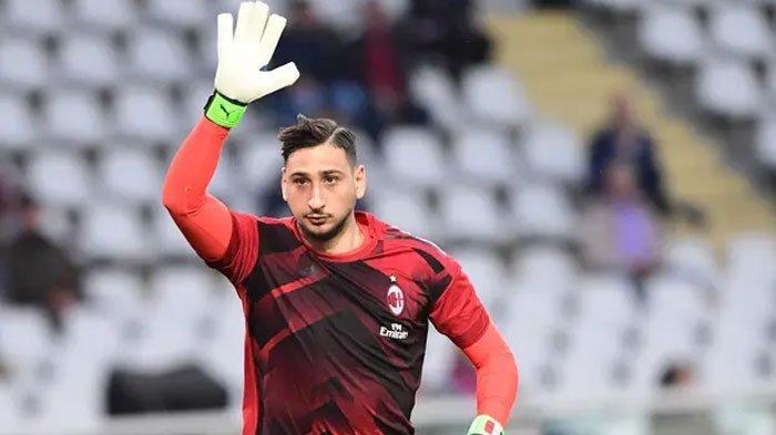 Putus Kontrak dari AC Milan, Donnarumma Bakal Jadi Pemain Terbuang di PSG? Begini Kemungkinannya
