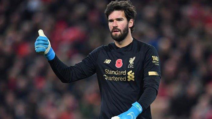 Kiper Liverpool Beberkan Rahasia Dirinya Bisa Comeback Sembuh dari Cedera Lebih Cepat dari Perkiraan